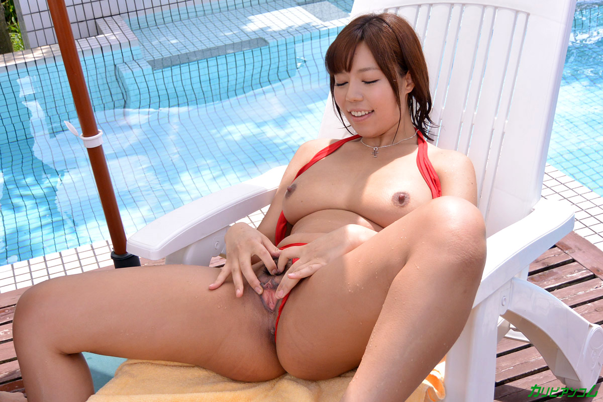 Sara Saijo Uncensored