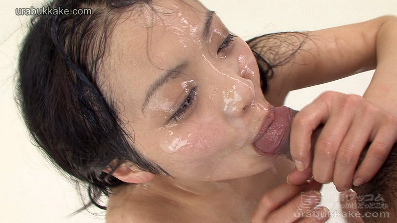 gachinco facial ... Facial Yuria ...
