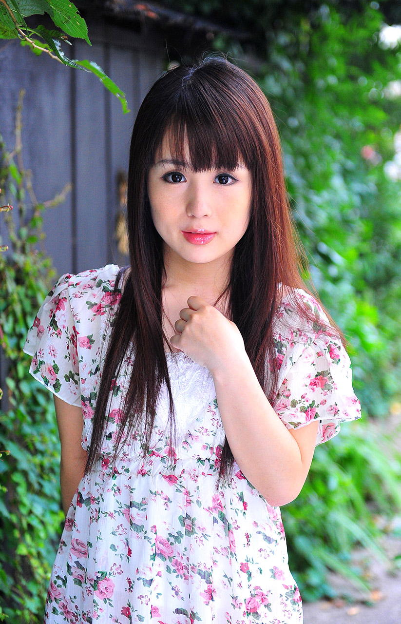 Aihara Yuzuna Porn 1pondo jpornaccess mayu takagi 高城麻友 photo gallery 16