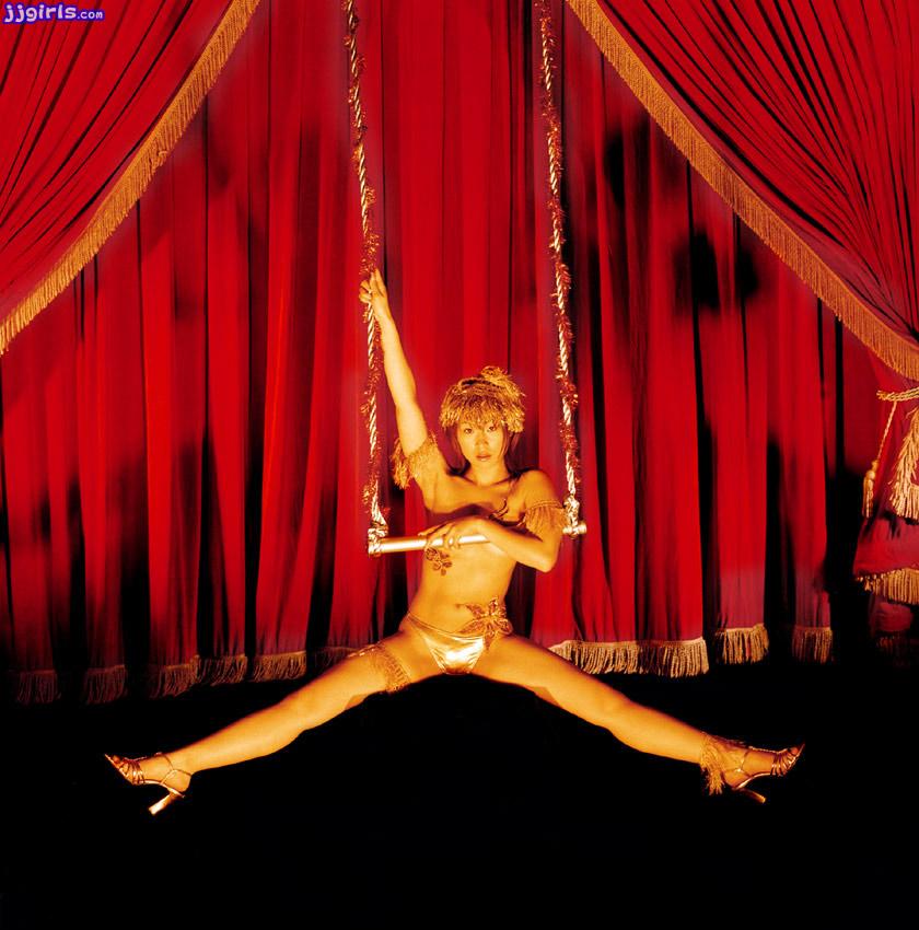 В цирке секс фото