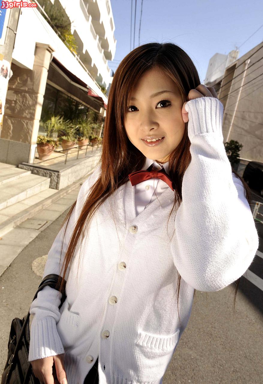 Фото японка униформа 21 фотография