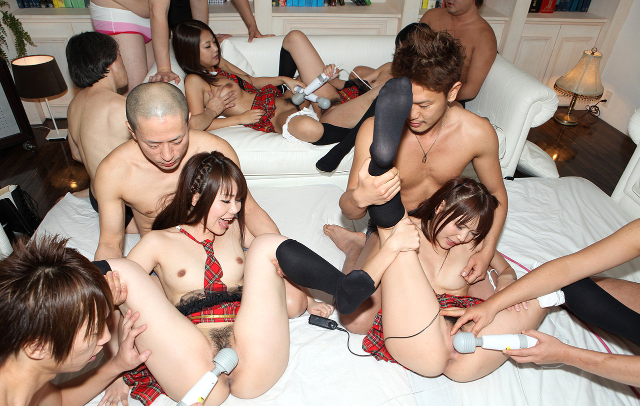 Theme Nude japanese sex party